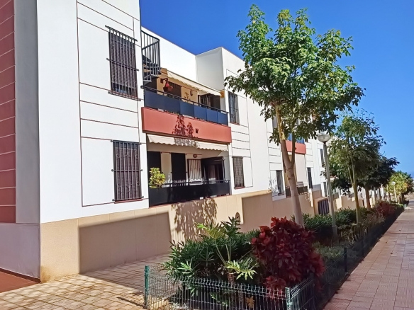COZY 3 BEDROOM APARTMENT IN THE SOUTH OF TENERIFE